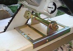 NEW!-HADDON LUMBERMAKER CHAINSAW ACCESSORY CUT CUTTING LUMBER FREE SHIPPING