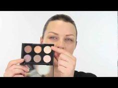 Bridal Makeup Tutorial - One of my favorite makeup gurus... this look is classic