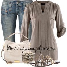 """Untitled #2169"" by mzmamie on Polyvore"