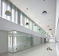 Javier Larraz Arquitectos. Escuela Infantil de Buztintxuri_2