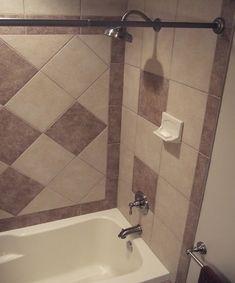 Small Bathroom Floor Tile Ideas | Small Bathroom Tile Designs Daltile  Village Bend Series Tile New
