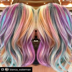 A true masterpiece by Bianca �� @bianca_waterman with @repostapp ・・・ Just a practice run for the Paul Mitchell Color Outside the Lines contest. Who wants to have this hair!? DM me for the deets. . . . . . . . . .  #redscarletsalon  #orlandolife #orlandodoesntsuck #orlandolifestyle #orlandoeyebrows #eyebrows #brows #orlandobrows #orlandoeyebrowartist #browwaxing #waxing #orlandowaxing #orlando #orlandomoms #orlandohair #orlandohairstylist #orlandohairsalon #orlandohairandmakeup…