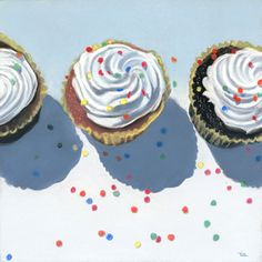 cupcakes- Ria Hills