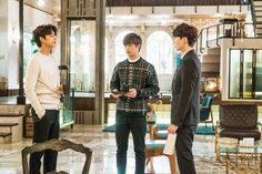 Behind the Scene with Goblin! @ HanCinema :: The Korean Movie and Drama Database