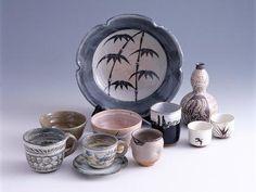 karatsu yaki (pottery Saga pref. japan