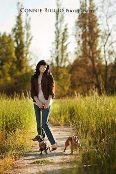 Tacoma Pet Family Photographer