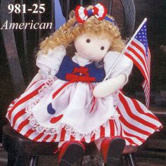 Unique Fairy Collectibles to captivate your heart Sundays Child, Green Trees, 4th Of July Wreath, American Flag, Harajuku, Musicals, Fairy, Dolls, Christmas Ornaments