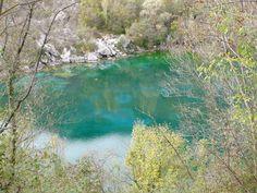 Cornino (Forgaria nel Friuli) - Riserva naturale