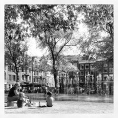 Haarlemmerplein #amsterdam