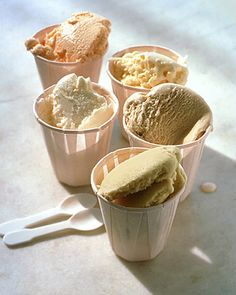 Pistachio Gelato - Martha Stewart Recipes