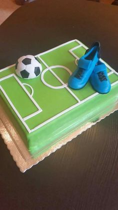 Futebol kake