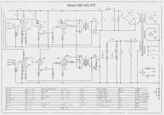 Construction single-ended Class A tube amp circuit diagram : Vacuum-Tube Valves Circuits Circuit Diagram, Vacuum Tube, Vacuums, How To Become, Construction, Amp, Audio, Life, Building