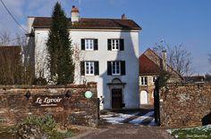 Gîte le Lavois Village de Peintre39