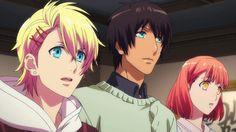 Crunchyroll - Watch Uta no Prince-sama: Magi Love Revolutions (Saison 3) Épisode 5 - Code:T.V.U