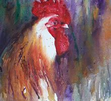 Watercolours With Life: WASCO Watercolor Artists of Sonoma County Book Signing Event 8th October 2015