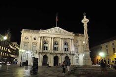 Municipio #Lisboa #Portugal ©Luis Novo