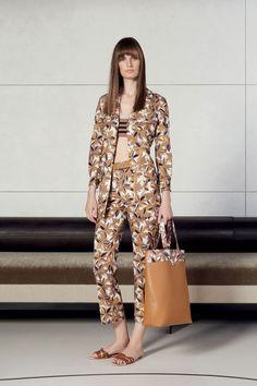 Agnona Spring 2016 Ready-to-Wear Collection Photos - Vogue