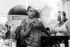 Rockaway free flea market