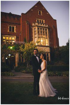 Guildhall Fremantle Wedding Venue