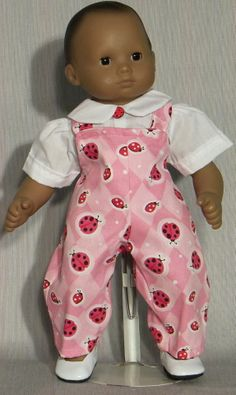Bitty Baby doll outfit