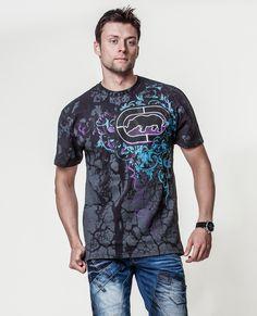 Black Mirrors Ecko Unltd MMA - jerone.com