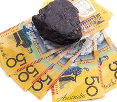 As Turnbull heads to Turkey's G20 Summit, a new report reveals Australia still subsidising fossil fuel production to tune of $A5.6 billion a year.