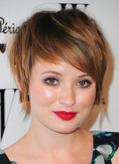 awesome 25 Mind-Blowing Short Haircuts for Fine Hair - The Xerxes