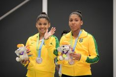 Por Dentro... em Rosa: Brasil dá um show de garra e superação nos Jogos P...