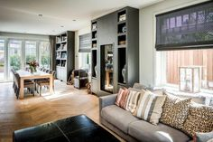Luxury handmade interiors rmr interieurbouw