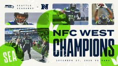 Seahawks Football, Best Football Team, Seattle Seahawks, Nfc West, Small Town Girl, Best Fan, 12th Man, Thing 1 Thing 2, Nfl