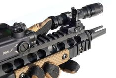 VTAC Micro Hub with Surefire Scout and DBAL
