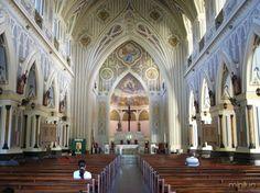 Catedral Metropolitana - Aracaju - Sergipe