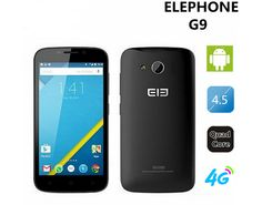 As low as $84.99, Android 5.1 Quad Core 4.5 Inch Elephone G9 4G Smartphone free shipping http://www.spemall.com/Elephone-G9-4G-Smartphone-with-Dual-Camera-Bluetooth-Android-5-1-OS-MT6735M-Quad-Core-4-5-Inch-854-480pixels-Screen-1GB-8GB_g.html