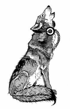 Wolf Ausmalbild Ausmalbilder Fr Kinder