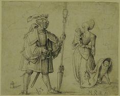 Kriegfrauzweikinder, 1508
