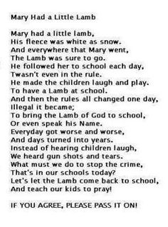 Let the Lamb come back to school, And teach our kids to pray! Gods Not Dead, Kids Laughing, Prayer Board, Prayer Warrior, Jesus Saves, Christian Quotes, Christian Faith, Life Lessons, Wise Words