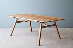 Tide Design Tuki Dining Table