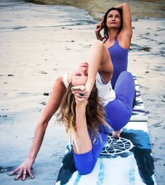 Warrior Blue Yoga Mat by La Vie Boheme Yoga
