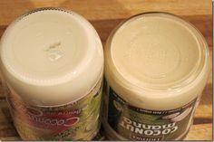 Artisana Coconut Butter Vs. Nutiva Coconut Manna
