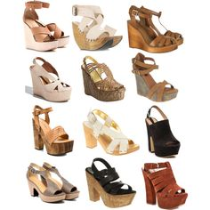 Shoes For Wide Feet. hmm choices are limited :(