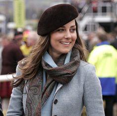 Princess Kate isn't it