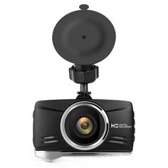 """Telico C21 Pro FHD 1080P Dash Cam 170° Wide Angle Dashboard Car Camera Recorder with G-Sensor WDR Night Vision Loop Recording. Brand new and high quality Lens: 1920x1080 full HD resolution, which provides you with the highest resolution possible!. 3.0"""" FHD LCD Wide-Screen monitor, it also features WDR and 170°super wide angle presents the widest field of view possible for you in your car! This WDR(wide dynamic range) also adjusts automatically to bright and dark areas to adjust for and..."""