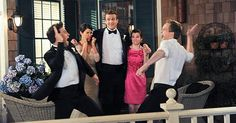 Twitter / HIMYM_CBS: Learn the rules of a High ...