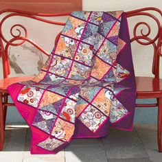 All Patterns by Jeanne Rae Crafts