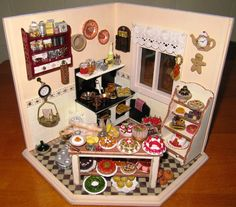 cozinha renovada (2) | by de Cecília Soares