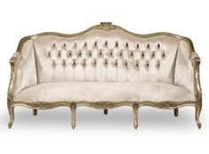 New Arrival   Old Hollywood Regency Style Sofa. Glamorous Sofa For Living  Room. Tufted Sofa. Madison Tufted Sofa | Pinterest | Shelters, Furniture  And Style
