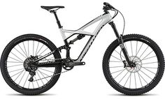 Specialized Enduro -