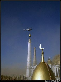 Ashgabat | TURKMENISTAN