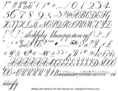 letter a calligraphy design - Google Search