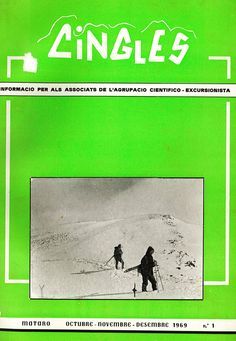 Cingles (1969-  ). Completa. Muntanyisme